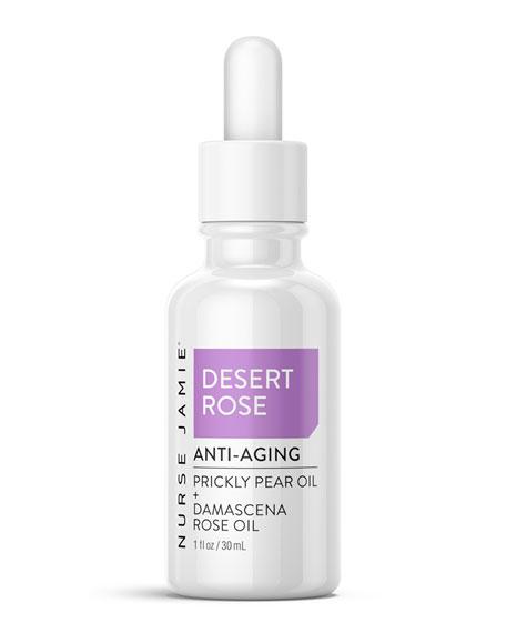 Desert Rose Anti-Aging Oil, 30 mL