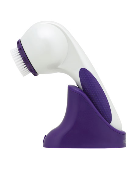 Soniclear Elite Antimicrobial Cleansing Brush