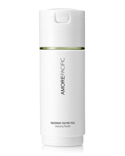 Treatment Enzyme Peel Cleansing Powder