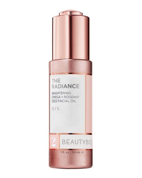 BeautyBio The Radiance Brightening Vitamin E + Rosehip