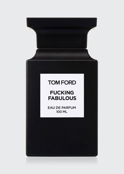 Fabulous Eau de Parfum  3.4 oz./ 100 mL