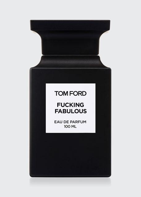 Fabulous Eau de Parfum, 3.4 oz./ 100 mL