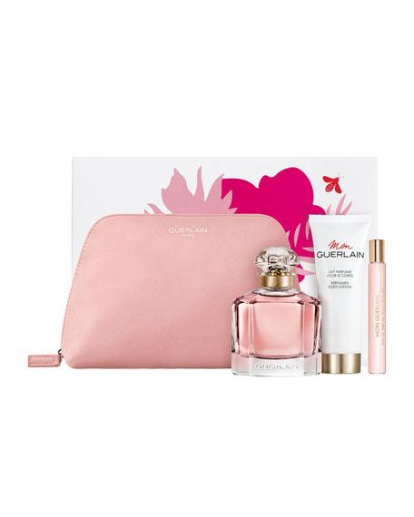Mon Guerlain Eau de Parfum Mother's Day Set