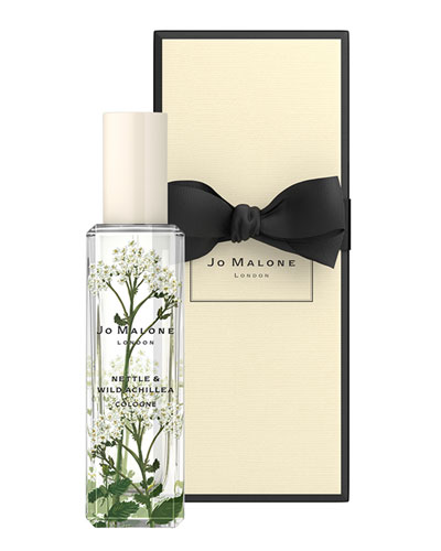 Nettle & Wild Achillea Cologne  1 oz./ 30 mL