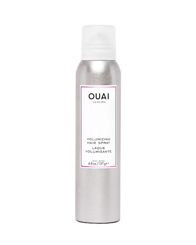 Volumizing Hair Spray  4.8 oz.