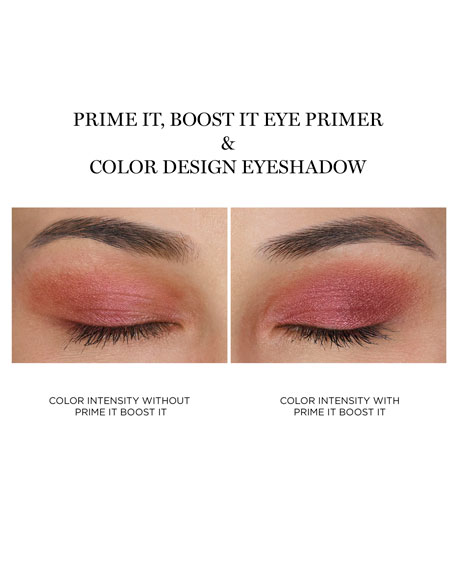 Prime It Boost It - All Day Eyeshadow Primer