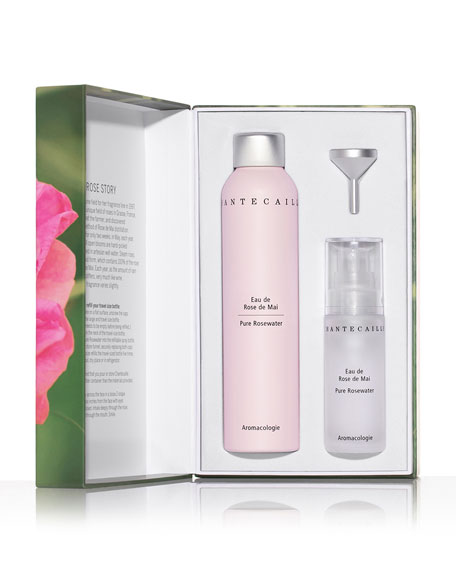 Chantecaille Limited Edition - The Rosewater Harvest Refill