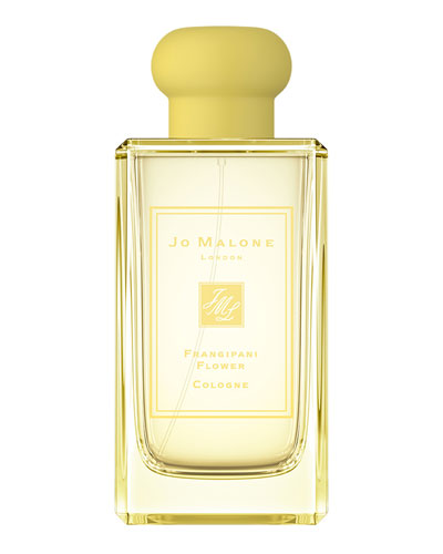 Frangipani Flower Cologne  3.4 oz./ 100 mL