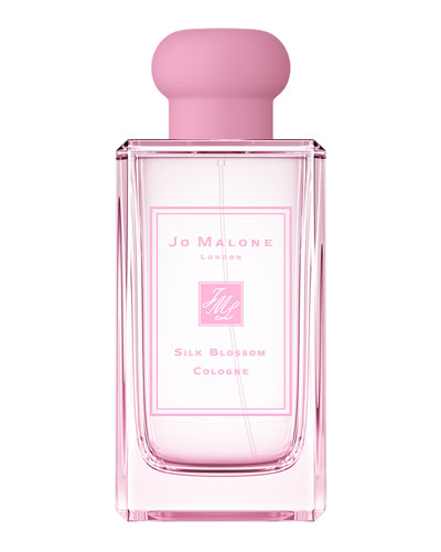 Silk Blossom Cologne  3.4 oz./ 100 mL