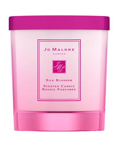 Silk Blossom Home Candle  200 g