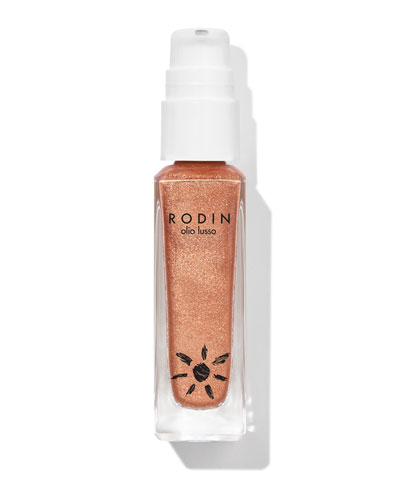 Goddess Aurora Collection Luxury Illuminating Liquid