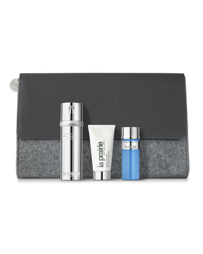 Anti-Aging Essentials Set