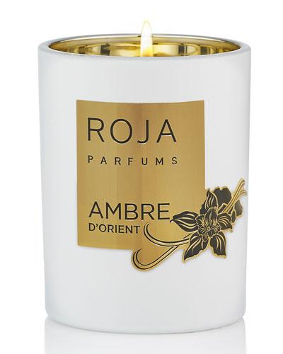 Ambre D'Orient Candle  7.8 oz./ 220 g