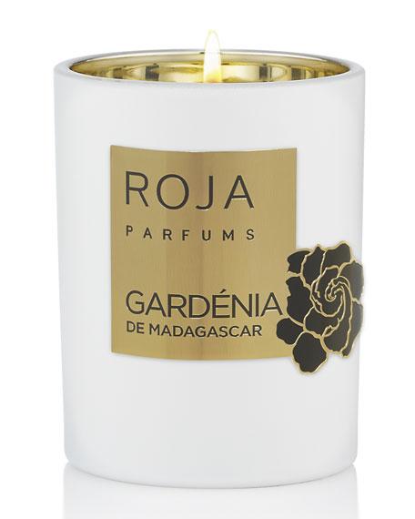 Gardenia De Madagascar Candle, 7.8 oz./ 220 g