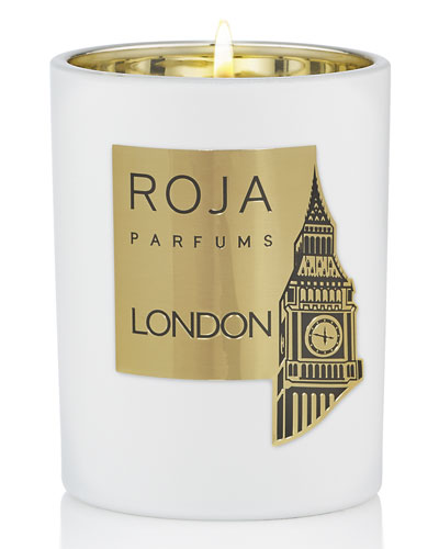 London Candle  7.8 oz./ 220 g