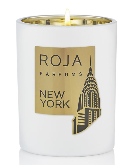 New York Candle, 7.8 oz./ 200 g