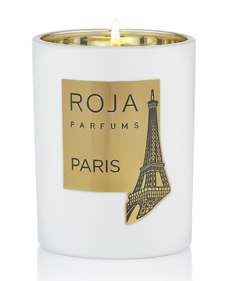 Paris Candle, 7.8 oz./ 220 g