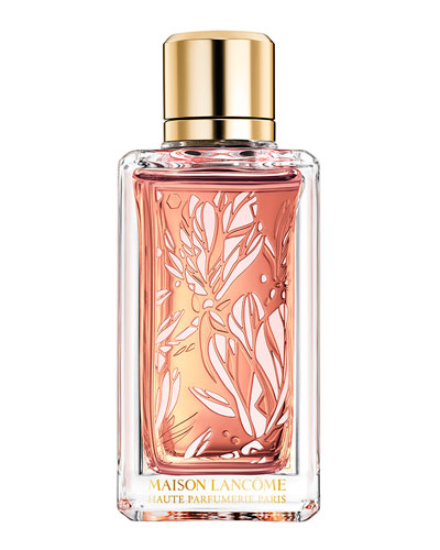 Maison Lancome Magnolia Rosae Eau de Parfum  3.4 oz./ 100 mL