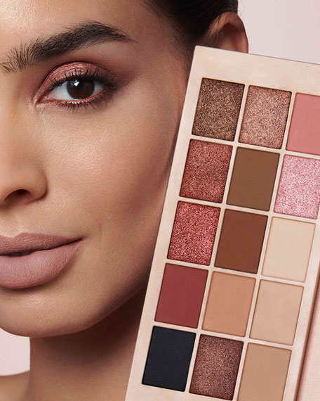 Oh Naturelle Eyeshadow Palette