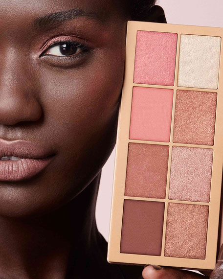 Oh Naturelle Face Eye Palette