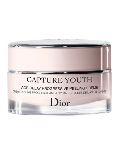 Capture Youth Peeling Creme  1.7 oz./ 50 mL