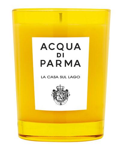 La Casa Sul Lago Candle  6.7 oz./ 200 g