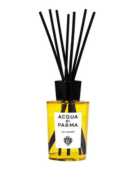 Acqua di Parma Oh L'Amore Room Diffuser, 6