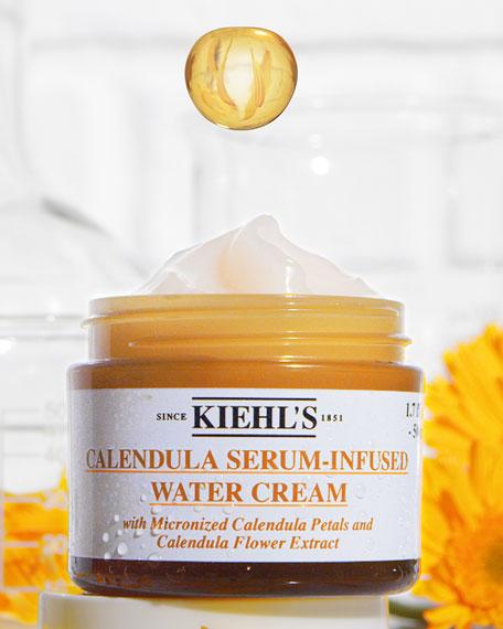 Calendula Water Cream, 1.7 oz./ 50 mL
