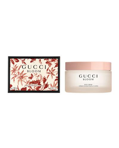 Gucci Bloom Body Cream  6.08 oz./ 180 mL