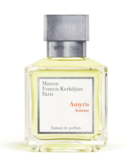 2 4 Homme De Oz70 Extrait Parfum Ml Amyris nP8wkXO0