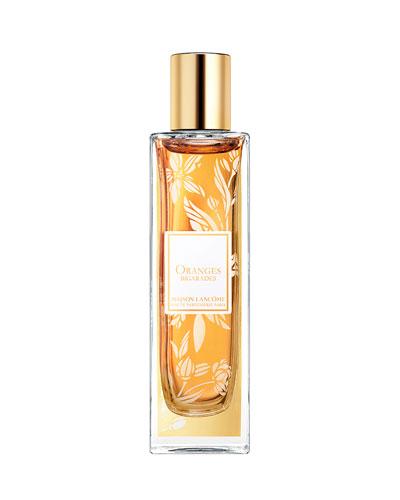 Maison Lancome Oranges Bigarades Eau de Parfum  1 oz./ 30 mL
