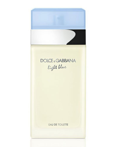 Light Blue Eau de Toilette  6.7 oz. / 200 mL