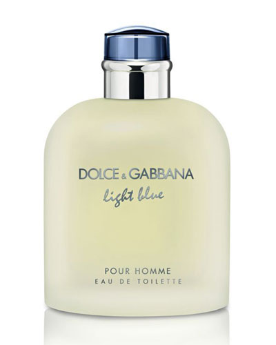 Light Blue Pour Homme Eau de Toilette  6.8 oz. / 200mL
