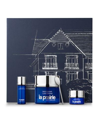 Limited Edition Skin Caviar Indulgences Set