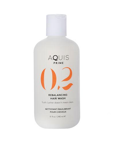 Prime Rebalancing Hair Wash