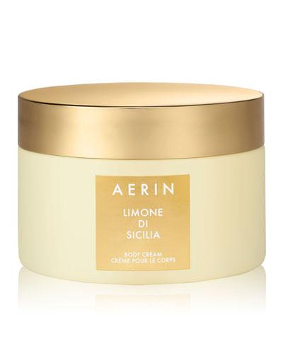 Limone Di Sicilia Body Cream  6.5 oz./ 190 mL