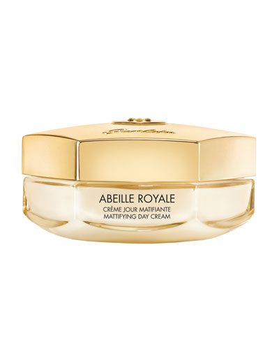 Abeille Royale Mattifying Day Cream  1.7 oz./ 50 mL