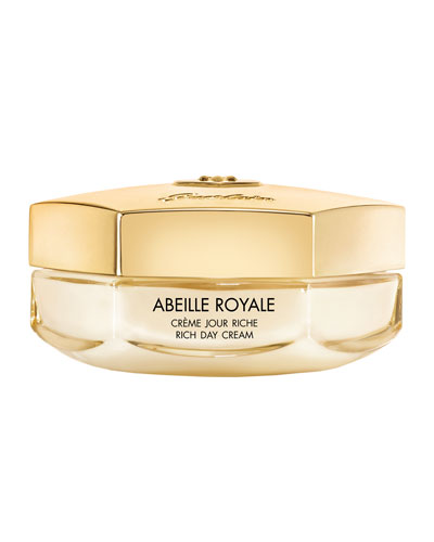 Abeille Royale Rich Day Cream  1.7 oz./ 50 mL