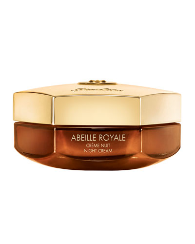 Abeille Royale Night Cream  1.7 oz./ 50 mL