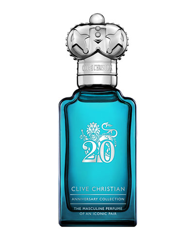 20th Anniversary Collection Iconic Masculine  1.6 oz./ 50 mL
