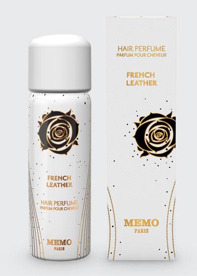 Hair Perfume French Leather, 2.7 oz./ 80 mL