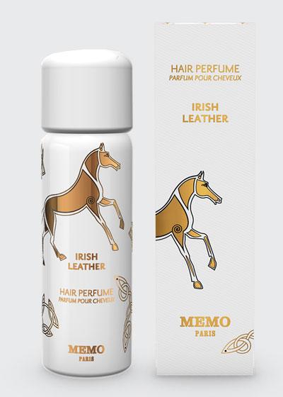 Hair Perfume Irish Leather, 2.7 oz./ 80 mL