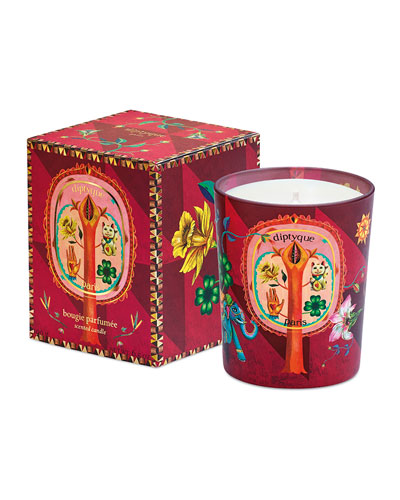 Blissful Amber Candle  6.5 oz. / 190 g