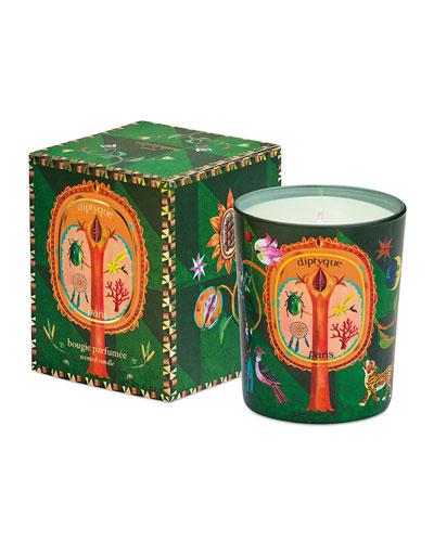 Protective Pine Candle  6.5 oz. / 190 g
