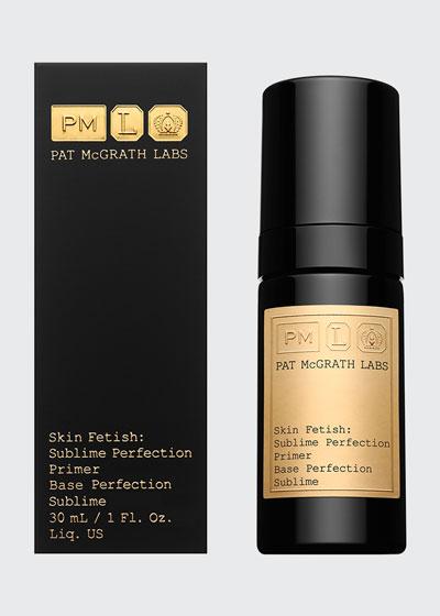 Skin Fetish: Sublime Perfecting Primer  1 oz / 30 ml