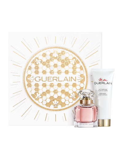 Mon Guerlain Eau de Parfum 1.0 oz. Holiday Gift Set ($89 Value)