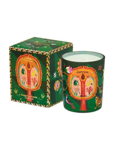 Protective Pine Candle  2.4 oz. / 70 g