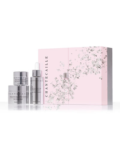 Radiance Lifting Essentials: Platinum