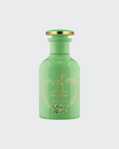 The Alchemist's Garden  A Kiss from Violet Perfumed Oil, 0.67 oz./ 20 mL