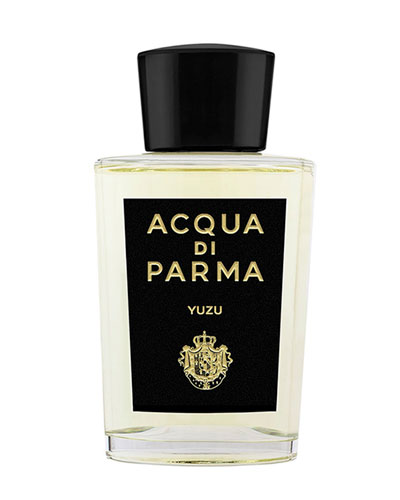 Yuzu Eau de Parfum  6 oz./ 180 mL